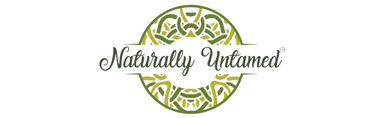Naturally Untamed - logo